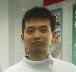 Zhou's potrait